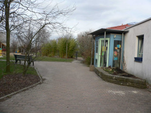 Kommunaler Kindergarten