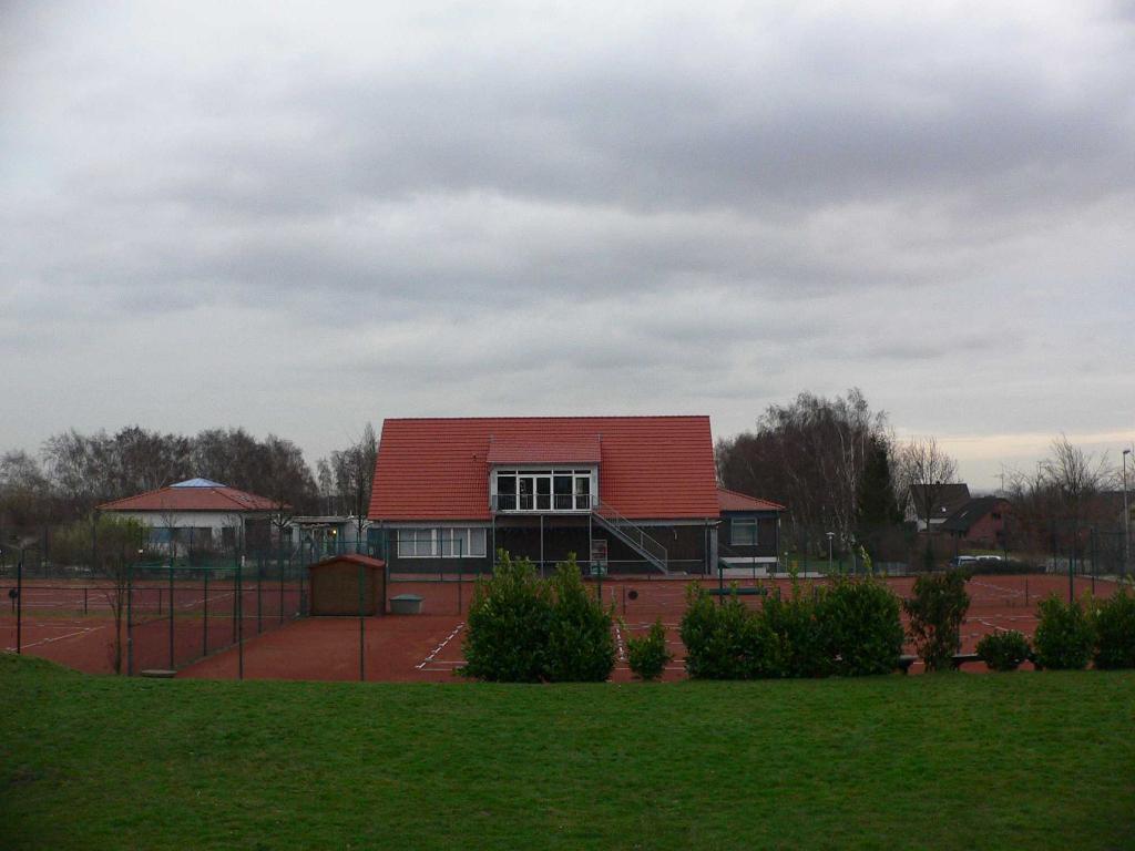 TuS Tennis-Clubheim